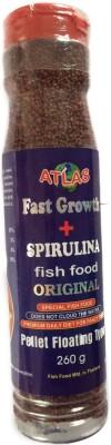 Atlas SCSE-66 Fish Food