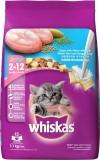 Whiskas Dry Meal Junior Ocean Fish Cat F...