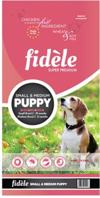 Fidele Small Dog Food