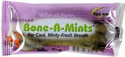 NPIC Bone-A-Mints Wheat Free Bone Small Mint Dog Food