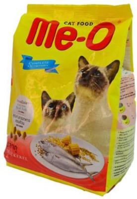 Me-O Mackerel Cat Food