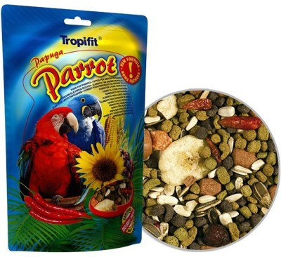 Tropifit Parrot 500g Nuts Bird Food