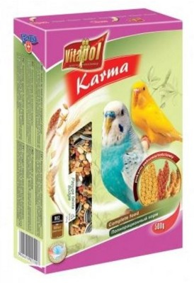 Vitapol Food for Budgie Bird Food
