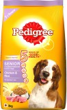 Pedigree Senior Chicken, Rice Dog Food (...
