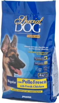 All4pets Pollo & Riso Chicken Dog Food