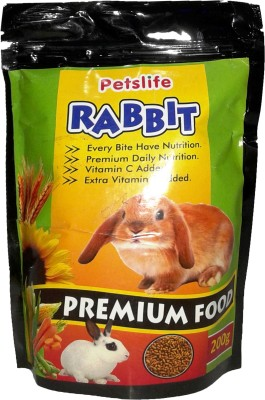 Taiyo Rabbit Food 200gm Rabbit Food