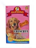 Glenand Crunchies Chicken Dog Food (700 ...