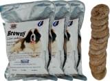 Medivet BROWNY LIVER COOKIES Liver Dog F...