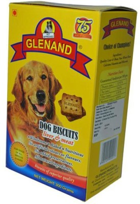 Glenand Dog Food