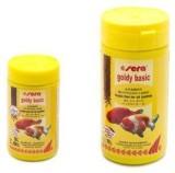Sera Goldy Basic Fish Food (70 g Pack of...