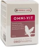 Versele -Laga Omni-Vit Bird Food (200 g ...