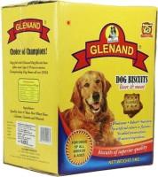 Glenand Biscuit Dog Food(3 kg Pack of 1)