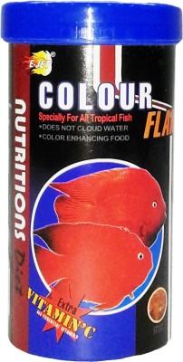 Ejet Colour Flake 250ml Fish Fish Food