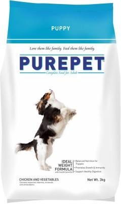 Purepet Puppy Dog Food
