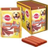 Pedigree Dog Treats Meat Jerky Stix Live...