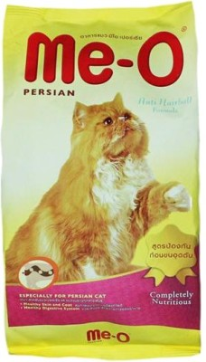 Me-O Persian Sea Food, Chicken Cat Food