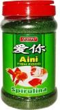 Taiyo Aini Spirulina 330gm Fish Fish Foo...