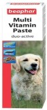 Beaphar Duo Active Paste NA Dog Food (10...