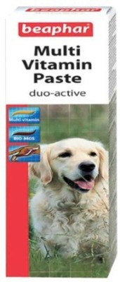 Beaphar Duo Active Paste NA Dog Food
