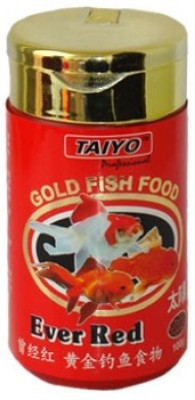 Taiyo red123 Fish Fish Food