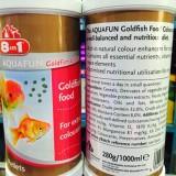 Tetra GoldFish Colour Shrimp Fish Food (...