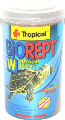 Tropical Bio Rept W Medium sticks NA Turtle Food