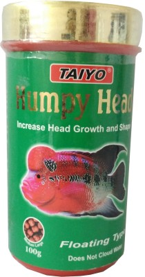 TAIYO HUMPY HEAD Tropical Fruit Fish Food
