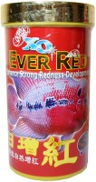 Ocean Free XO Ever Red 100g Fish Food(100 g Pack of 1)