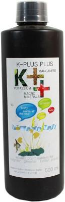AQUATIC REMEDIES K- PLUS POTASSIUM MACRO MINERALS 500ml NA Fish Food