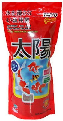 Taiyo Grow Fish Food(500 g Pack of 1)