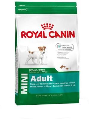 Royal Canin Mini Dog Food