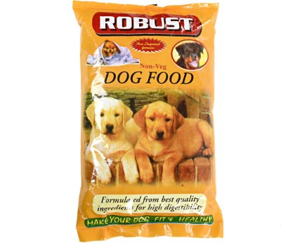 ROBUST Dog Food Chicken Dog Food
