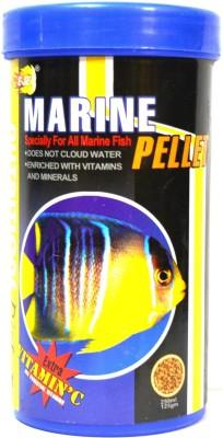 E Jet Marine Pellet 125g/250ml NA Fish Food