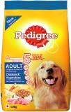 Pedigree Adult Chicken, Vegetable Dog Fo...