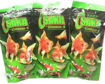 Csaka Scse-77 Fish Food