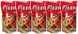Hana Fizza 5x100gm Pouch Fish Fish Food ...