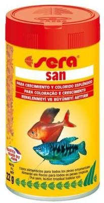 Sera San Fish Food
