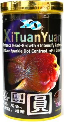 Xo Xituan Yuan 400g/1100ml NA Fish Food