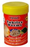 Taiyo Tubifex Worms NA Fish Food (40 g P...