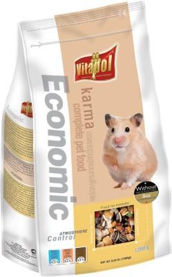 Vitapol Economic Food For Hamster Pack of 2 Food