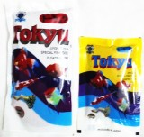 Tokyu Fish Food - Spirulina Combo 2 Fish...