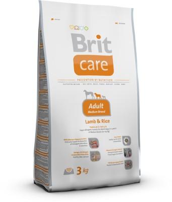 Brit Care Medium Adult Lamb Dog Food