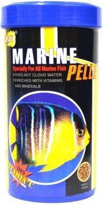 E Jet Marine Pellet 500ml Fish Fish Food