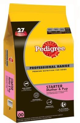 Pedigree Starter Mother & Pup 3kg Chicken, Rice Dog Food