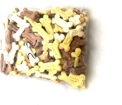 Scoobee Biscuits Beef Dog Food