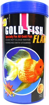 E Jet Gold Fish Flake NA Fish Food