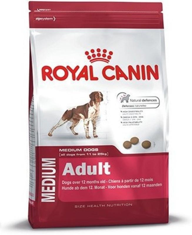Royal Canin Medium Adult Chicken Dog Food(15 kg Pack of 1)