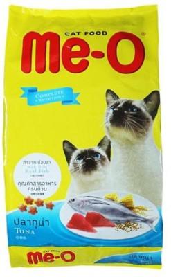 Me-O Tuna Tuna Cat Food