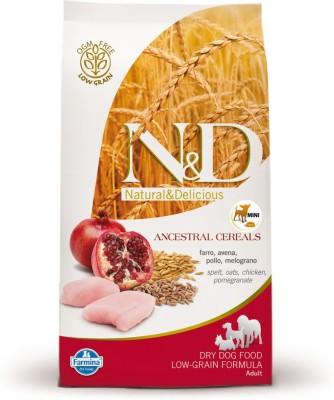 Farmina N&D LG CP Adult Mini 2.5 kg Chicken Dog Food