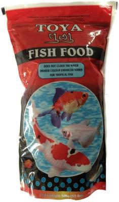 Toya SCSE-58 Fish Food